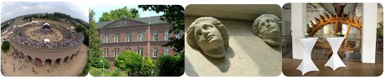Foto - Rheinland Kultur GmbH